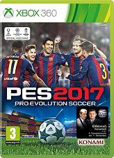 pro evolution soccer 2017 elliniko photo