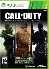call of duty modern warfare trilogy photo