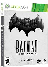 batman the telltale series photo