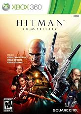 HITMAN HD TRILOGY ηλεκτρονικά παιχνίδια   xbox 360 games